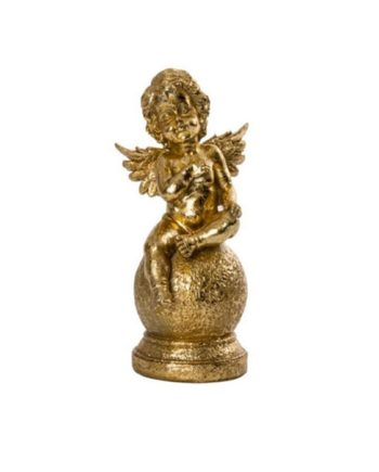 angelito dorado