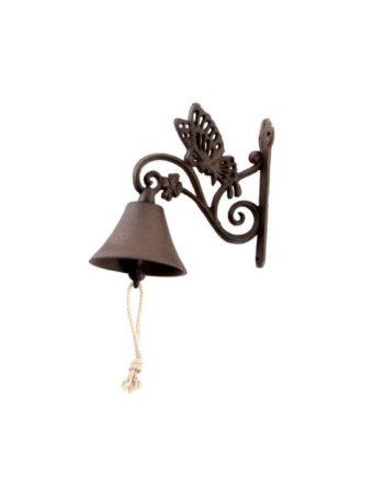 campana mariposa