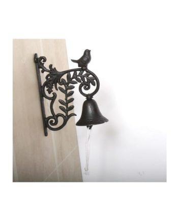 campana pajaro